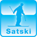 Satski Lite for Tattoo logo