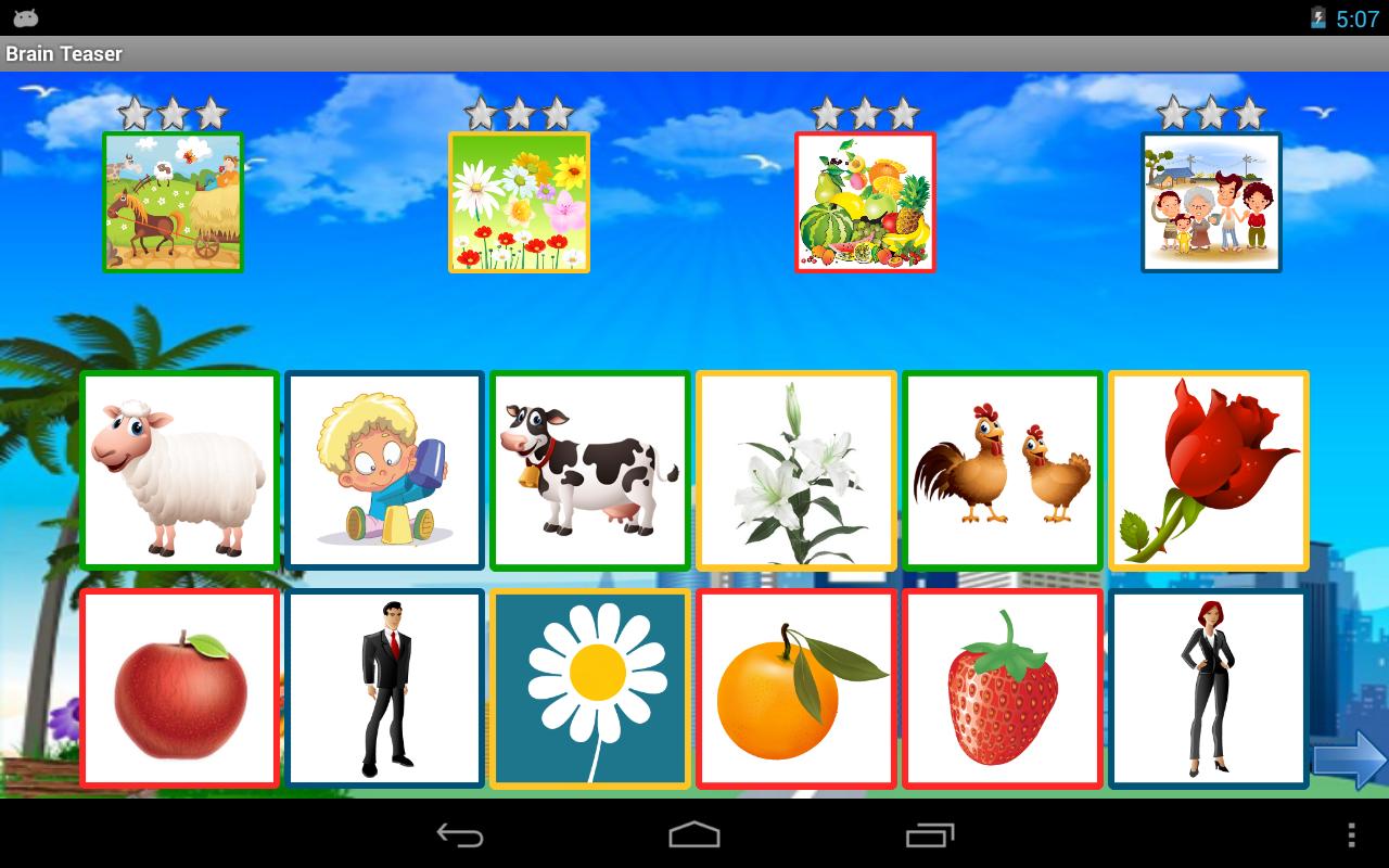 Visual Brain Teasers For Kids Kids Brain Teasers