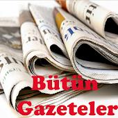 Gazete Cepte