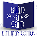 Build-a-Card: Birthday Edition logo