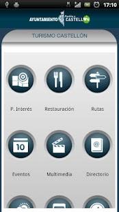 Turismo Castellón - screenshot thumbnail