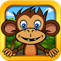 Preschool Zoo Animal Puzzles icon