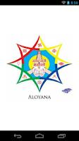 Screenshot of Jain Aloyana