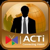 ACTi Sales Agent