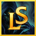 LoLSummoners League of Legends logo