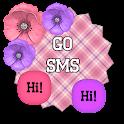 GO SMS THEME - SCS407 icon