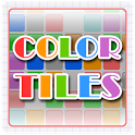 Color Tiles - Addictive Puzzle icon