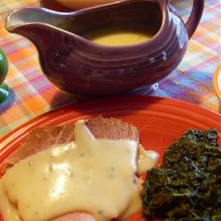 Mustard Sauce Ham Recipes.