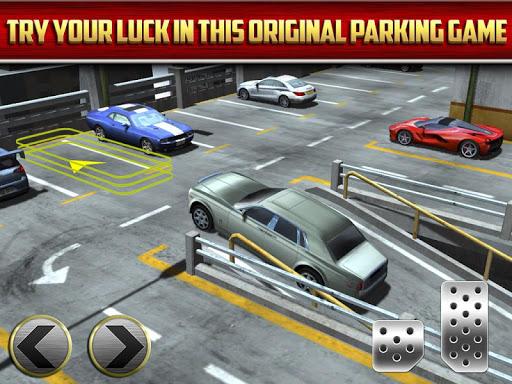 Multi Level Car Parking Games 1.0.1 screenshots 7