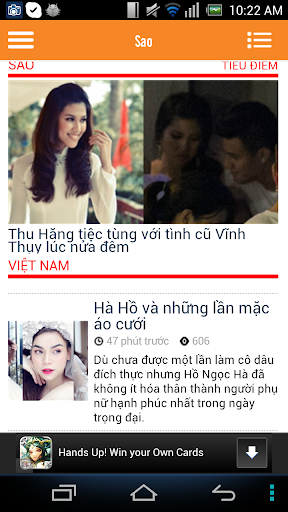 YAN TV HD:Phim Video Tin Radio