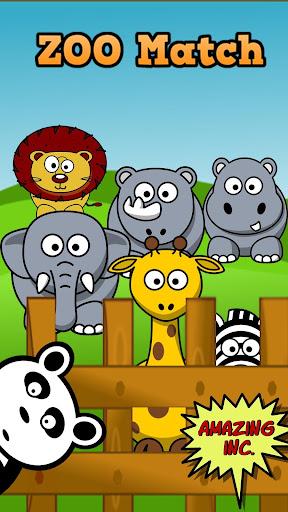 Toddler Games Free Zoo Animals