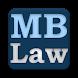 Attorney Mark Bergal