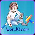 Word Gram icon