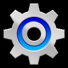 Quick Settings free icon