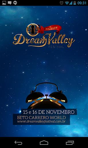 Dream Valley 2013