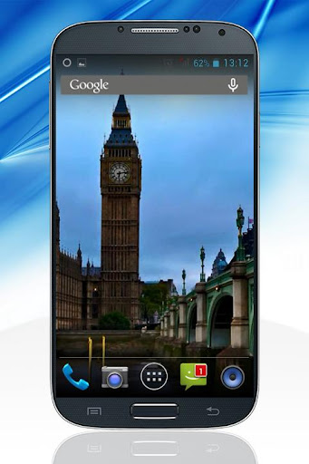 London City Live Wallpapers
