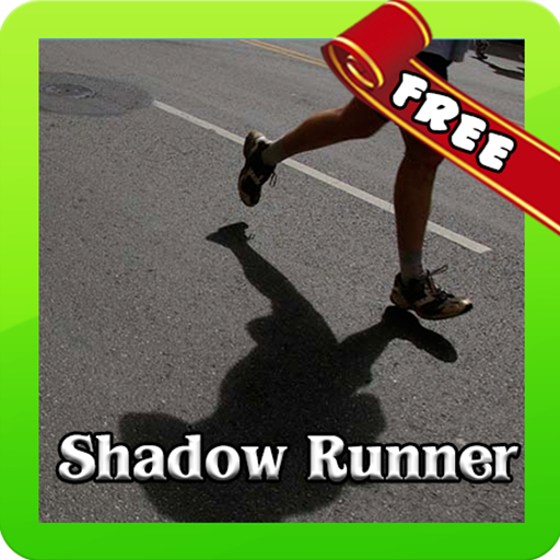 Kids Shadow Running Free 工具 App LOGO-APP試玩