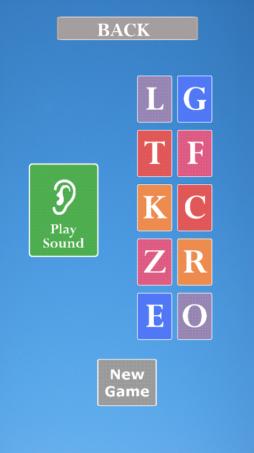Phonic Sounds of Alphabets Phonic Sounds Abc Screenshot