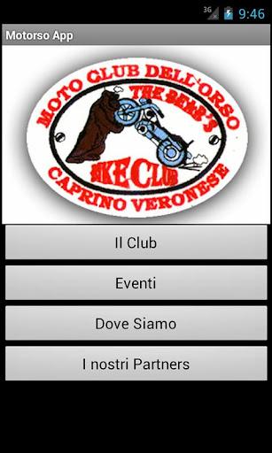 Motorso Club