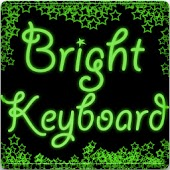 Bright Green Keyboard Skin