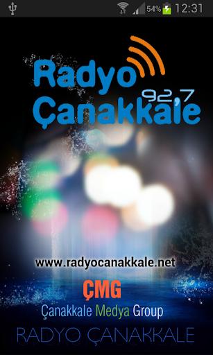 Radyo Çanakkale