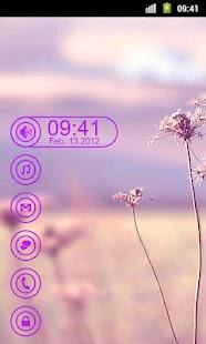 Circle - MagicLockerTheme- screenshot thumbnail