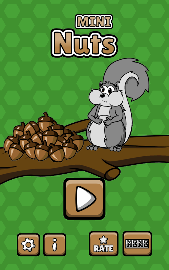 Mini Nuts: Memory Challenge- screenshot