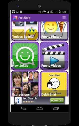 Fun2Day:DekhBhai WhatsApp Fun