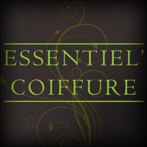 Essentiel Coiffure 商業 App LOGO-APP試玩