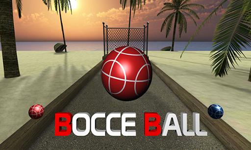 Bocce Ball Free Demo