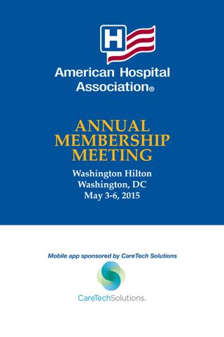 AHA Annual Meeting 2015