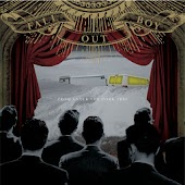 D-tabz: Fall Out Boy Cork Tree