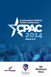 CPAC 2014 - screenshot thumbnail