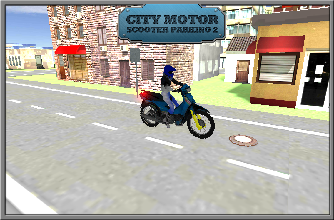 City-Motor-Scooter-Parking-2 13