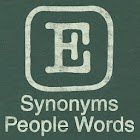 English for Kids: Synonyms icon