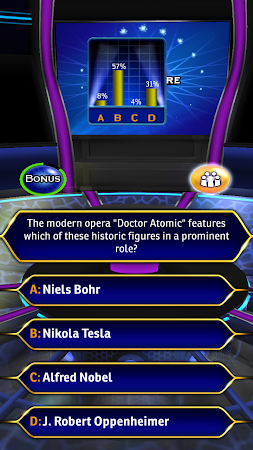 Who Wants To Be A Millionaire 1.3.8 screenshot 249265
