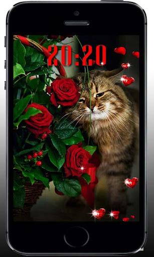 Love Roses Poem LWP