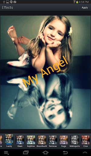 【免費攝影App】Photo Mirror-APP點子