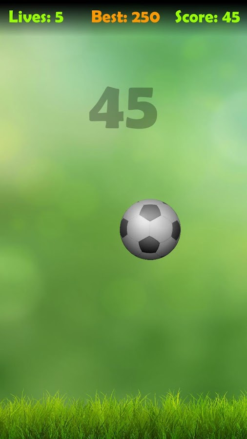 Football Mania HD (Free) - screenshot