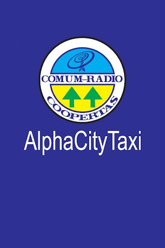 Alpha City Táxi