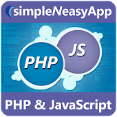 PHP and JavaScript by WAGmob