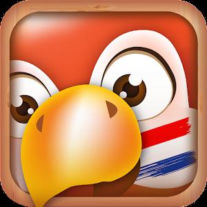 學荷蘭語 LOGO-APP點子