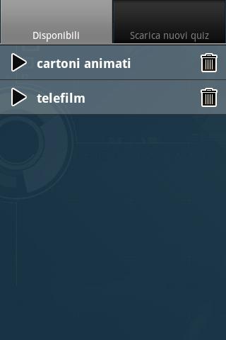 LO CONOSCO! (Free) - screenshot
