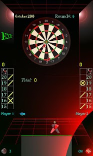 Mobile Darts Trial- screenshot thumbnail