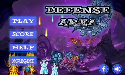 Defense Area