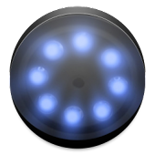 Quasar Flashlight