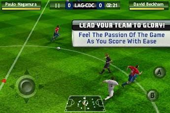 EA FIFA 2010 Android apk