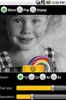 Screenshot of Color Pop! - Selectively Color