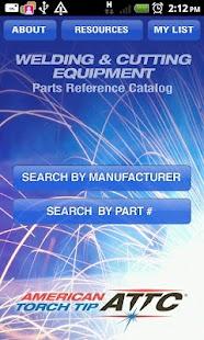 Parts Finder- screenshot thumbnail