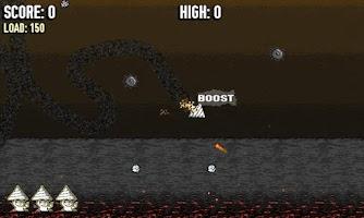 Screenshot of Mega Driller Mole